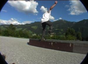Skateblogg